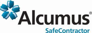 alcumus safecontractor scheme logo
