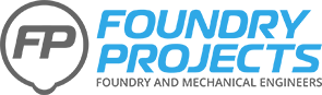 Foundry Projects - Foundry and Mechanical Engineers